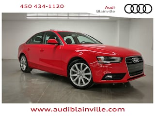 Used 2014 Audi A4 Parts Montreal Used audi parts montreal