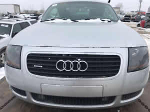 Used Audi A3 2001 Parts Montreal Used audi parts montreal