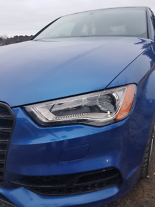 Used Audi A3 Genuine Parts Montreal Used audi parts montreal