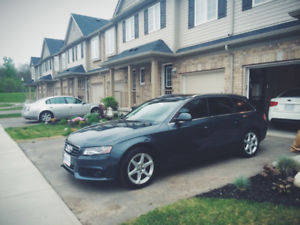 Used Audi A4 Avant Parts Montreal Used audi parts montreal