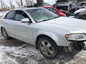 Used Audi A4 Parts Price List Montreal Used audi parts montreal