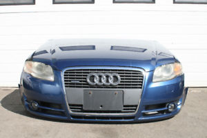 Used Audi A4 Performance Parts Montreal Used audi parts montreal