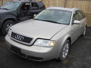Used Audi Body Parts Montreal Used audi parts montreal