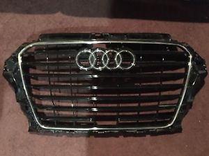 Used Audi Grill Parts Montreal Used audi parts montreal