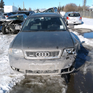 Used Audi Parts Germany Montreal Used audi parts montreal