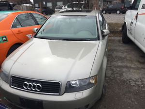Used Audi Parts London Montreal Used audi parts montreal