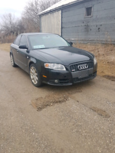 Used Audi Parts Usa Montreal Used audi parts montreal