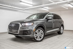 Used Audi Q7 Spare Parts Montreal Used audi parts montreal