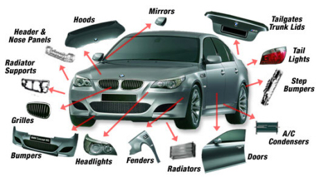 Used Audi Spare Parts Online Montreal Used audi parts montreal